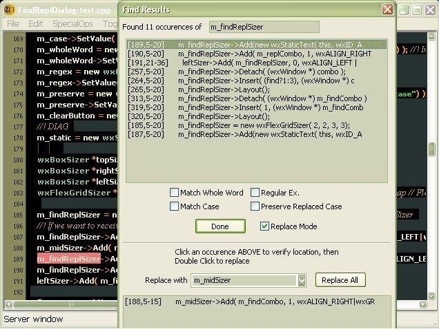 Windows 7 ZionEdit 2.4.12 full
