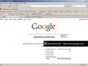 Google Homepage with ZyMS