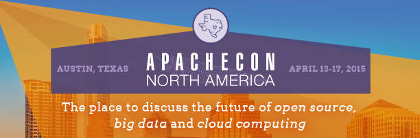 Find out more about ApacheCon NA 2015