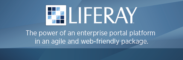 Liferay: Enterprise Portal Platform