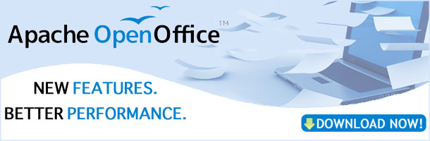 Find out more about Apache Open Office