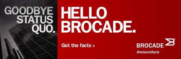 Brocade Directory
