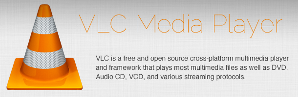 Find out more about VLC Media Player