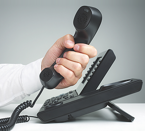 What is Business VoIP?