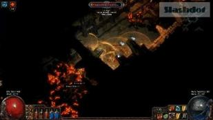 Game Review: <em>Path of Exile</em> (Video)