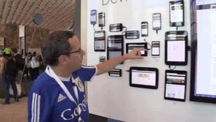 All Web Developers Should Have Access to a Device Lab (Video)