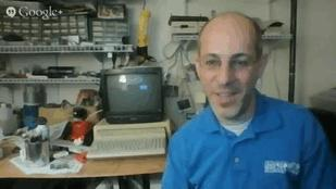 The 2015 Vintage Computer Festival East is April 17-19 (Video)