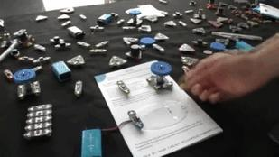 Another 'Draw Your Own Circuits' System at SXSW (Video)