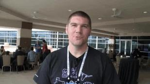 Volunteer Bob Paulin Turns Kids on to Tech with Devoxx4Kids (Video)