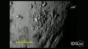 NASA Unveils Most Detailed Image Ever of Pluto