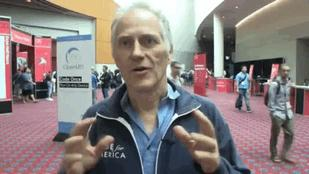 Tim O'Reilly and the 'WTF?!' Economy (Video)