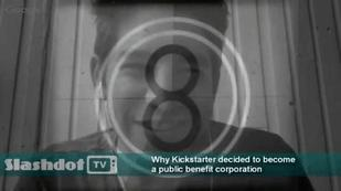 Why Kickstarter Became a Public Benefit Corporation (Video)