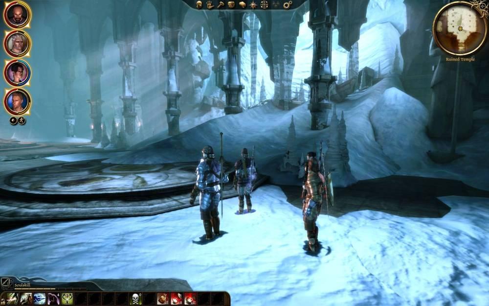 Title: Dragon Age: Origins
