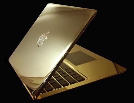 Most Expensive Laptop Ever Slashdot