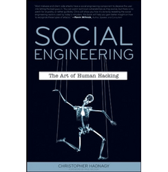 Book Review: Social Engineering: The Art of Human Hacking ...