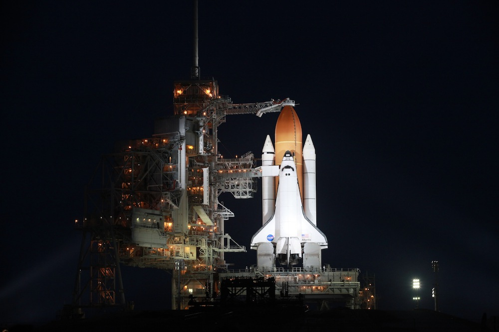 nasas space shuttle rises from the dead to power new - 1000×667