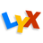 LyX for Windows Icon