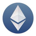 Ethereum Wallet and Mist Browser Icon