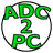 adc2pc Icon