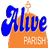 Alive Parish Icon