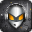 Andi Robot - Android Application Icon