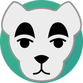 Animal Forest BGM Icon