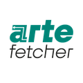 Arte Fetcher Icon