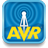 AVR beacon Icon