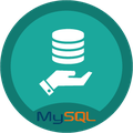 Auto Backup MySQL Icon