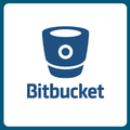 Bitbucket Git Android Icon