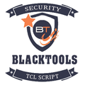 BlackTools tcl Icon