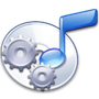 fre:ac - free audio converter Icon