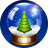 ChristmasSnow Icon