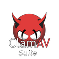 ClamAVSuite Icon