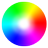 Color Wheel ASE Icon