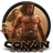 Conan RPG 2D20 Spreadsheet Icon