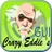 Crazy Eddies GUI System (CEGUI) Icon