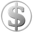 CurrencyPlasmoid Icon