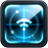 DDoS Wifi Attack Icon