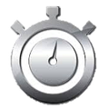 Advanced Business Timer Icon
