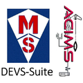DEVS-Suite Simulator Icon