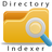 Directory Indexer Icon