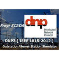 DNP3 Outstation Server Simulator Icon