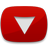 YouTube Downloader Icon