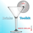 DRINKS Toolkit Icon
