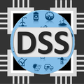 OpenDSS-G Icon