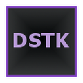 DSTK - DataScience ToolKit  Icon