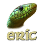 Eric Integrated Development Environment Icon