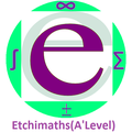 Etchimaths(A'LEVEL) Icon