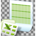 excelmerger Icon